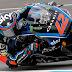 Canet y Bagnaia inician el Test de Jerez como los más rápidos
