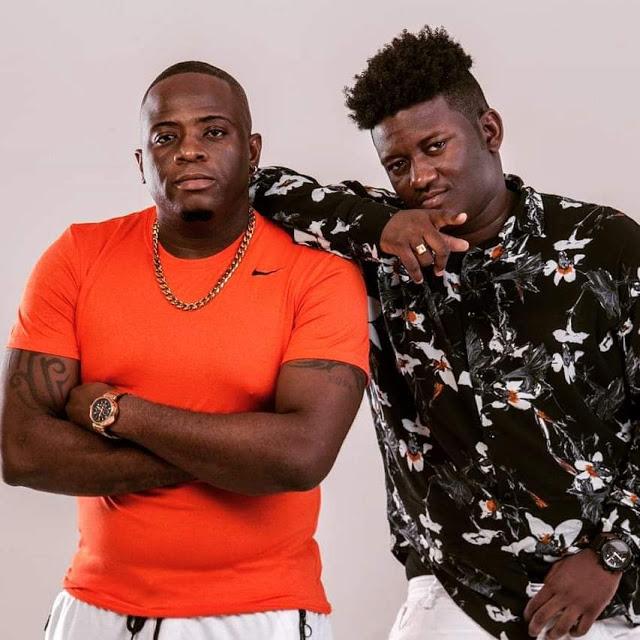Puto Prata & Dj Habias - Tsan Tsa (Afro House)