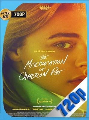 The Miseducation of Cameron Post (2018)HD[720P] latino[GoogleDrive] DizonHD