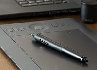 Light pen & Digitizer