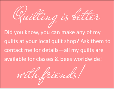 Get Together & Quilt!