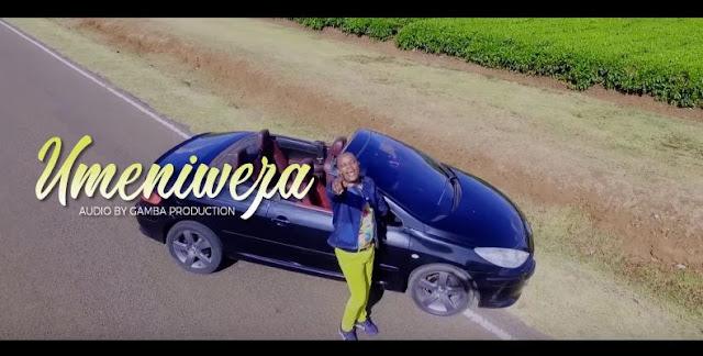 VIDEO | Solomon Mkubwa - Umeniweza | Download Mp4 [Official Video]