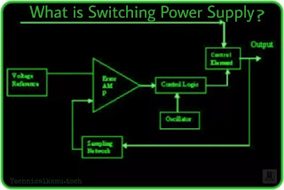 Switching-Power-Supply