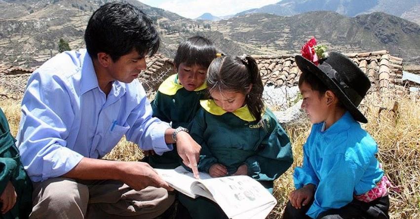ANÁLISIS: Inicio de Prestación Presencial del Servicio Educativo en Zonas Rurales (R.M. Nº 229-2020-MINEDU)
