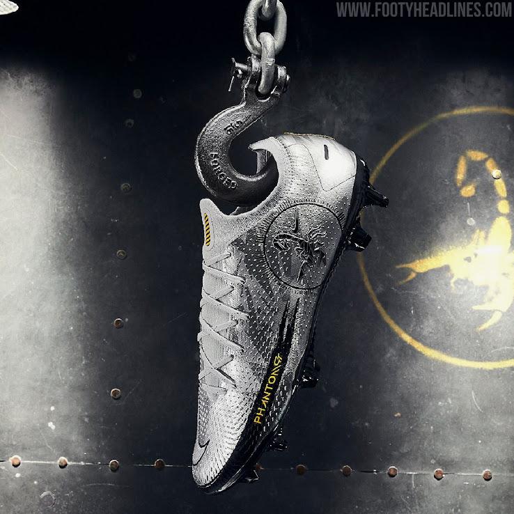Nike svorio)