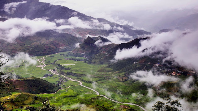 Khau Pha Pass - One of the most iconic places of Northern Vietnam 2