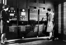 Dünyanın ilk bilgisayarı hangisidir?