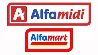 alfamart dan alfamidi