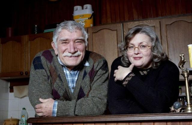 «Вместе до последнего дня»: бывшая жена поспешно вернулась к Джигарханяну из США