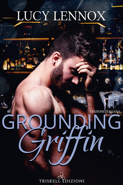 "Libri in uscita: ""Grounding Griffin - Edizione italiana"" (Serie Made Marian #4) di Lucy Lennox"