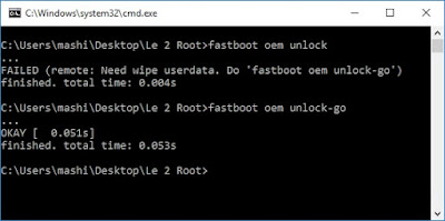 Tested!! Cara Unlock Bootloader UBL Vivo Y83 PD1803BF Terbaru Via PC Work 100%