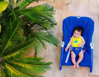 Exemple Transat bébé à louer