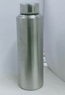 AKG Unisteel water bottle