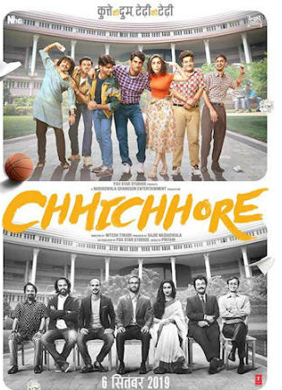 Chhichhore Full Movie Download Tamilrockers HD