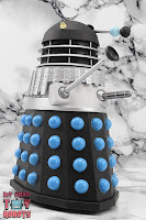 History of the Daleks #4 28