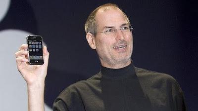 Saat Kelahiran iPhone, Ini 9 Hal yang Disombongkan Steve Jobs