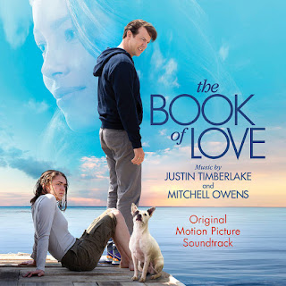The Book Of Love (Original Motion Picture Soundtrack) (2017) - Album Download, Itunes Cover, Official Cover, Album CD Cover Art, Tracklist