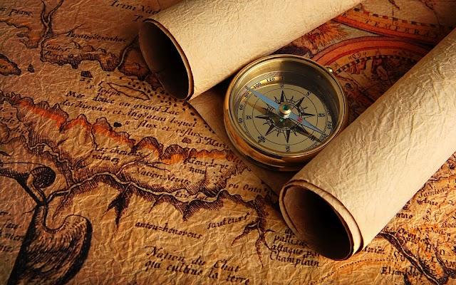 Navegar é preciso. VENDER é impreciso.