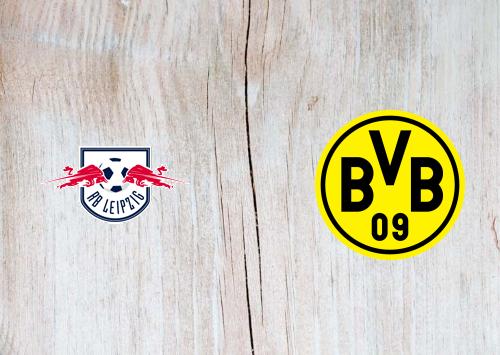 RB Leipzig vs Borussia Dortmund -Highlights 13 May 2021