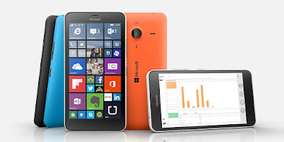 Lumia 640 XL - Livetekno[dot]com