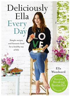 Ella Woodward Deliciously libro every day