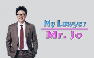 Drama Korea My Lawyer Mr. Jo
