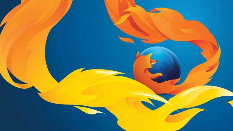 Mozilla Firefox Now Lets You Add Your Custom Colours, Open 2 Tabs in 1