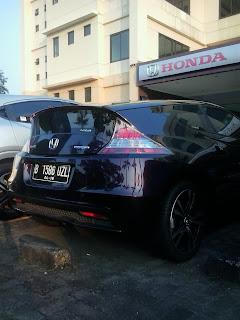 Dealer Mobil Honda Kelapa Gading - Informasi Harga Mobil Honda Terbaru