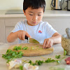 Simple Food Preparation and Recipe Ideas for Kids