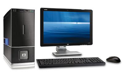 Spek PC Untuk Sketchup