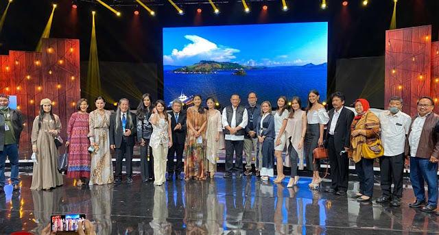 Jokowi di Konser Amal Virtual Corona: Tunjukkan Dunia Kita Mampu Hadapi Pandemi