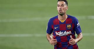 Barcelona star will miss the trip to Balaidos to face Celta Vigo