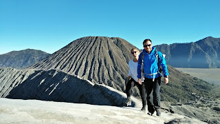 Mount Bromo tour package 3 days 2 night from Bali