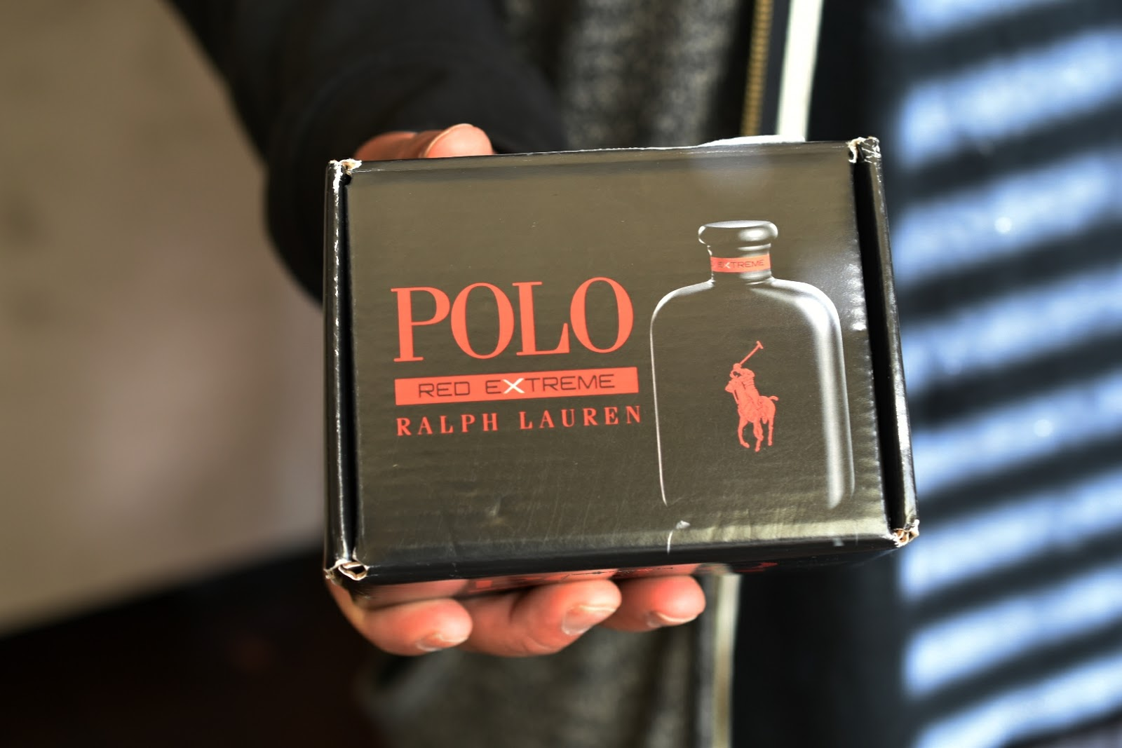 I Love a Man that Smells Good!  via  www.productreviewmom.com