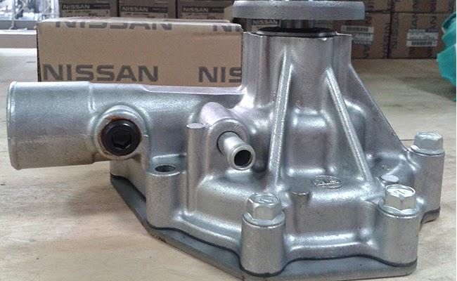 Ban xe nang Nissan 3 tan chinh hang
