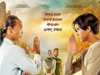 Nonton Film Tarung Sarung - Full Movie
