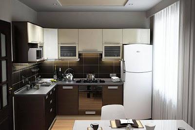 modular kitchen design ideas for modern small kitchen 2019