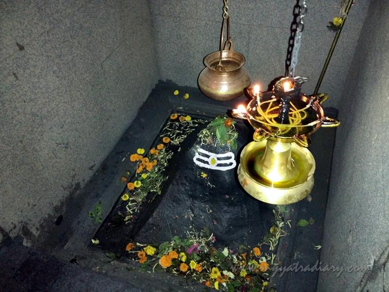 Lord Shiva Jyotirlingam in Uttarakhand Kedarnath temple theme, Ganesh Pandal Hopping Mumbai