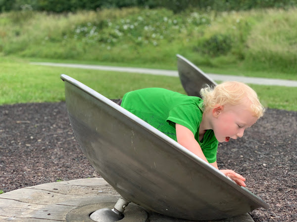 25 + Of The Best Playgrounds in London and Essex