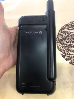 Satelit Thuraya SatSleeve Plus SatSleeve+ Bekas Compatible iOS Android