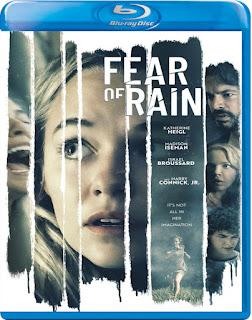 Fear of Rain [2021] [BD25] [Latino]