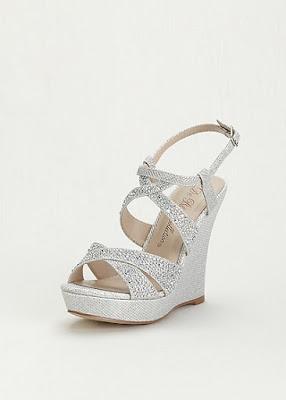 opciones de Zapatos para Matrimonio