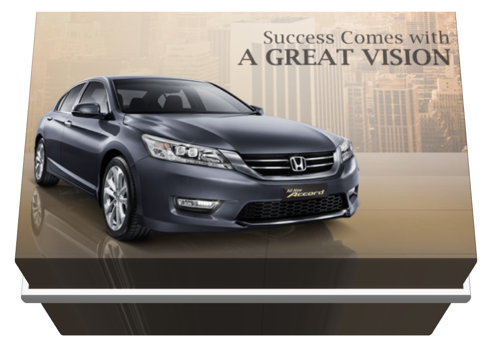 PROMO HONDA ALL NEW ACCORD