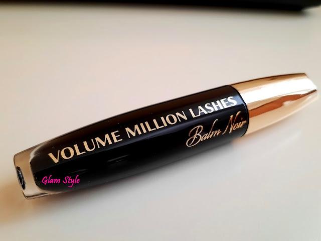 volume million lashes balm noir mascara
