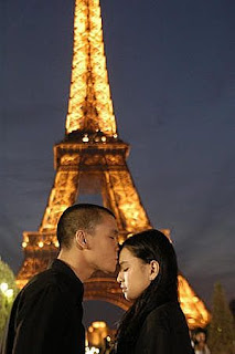 Eiffel, I'm In Love (2003)