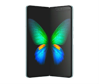 Samsung Galaxy Fold Price in Bangladesh