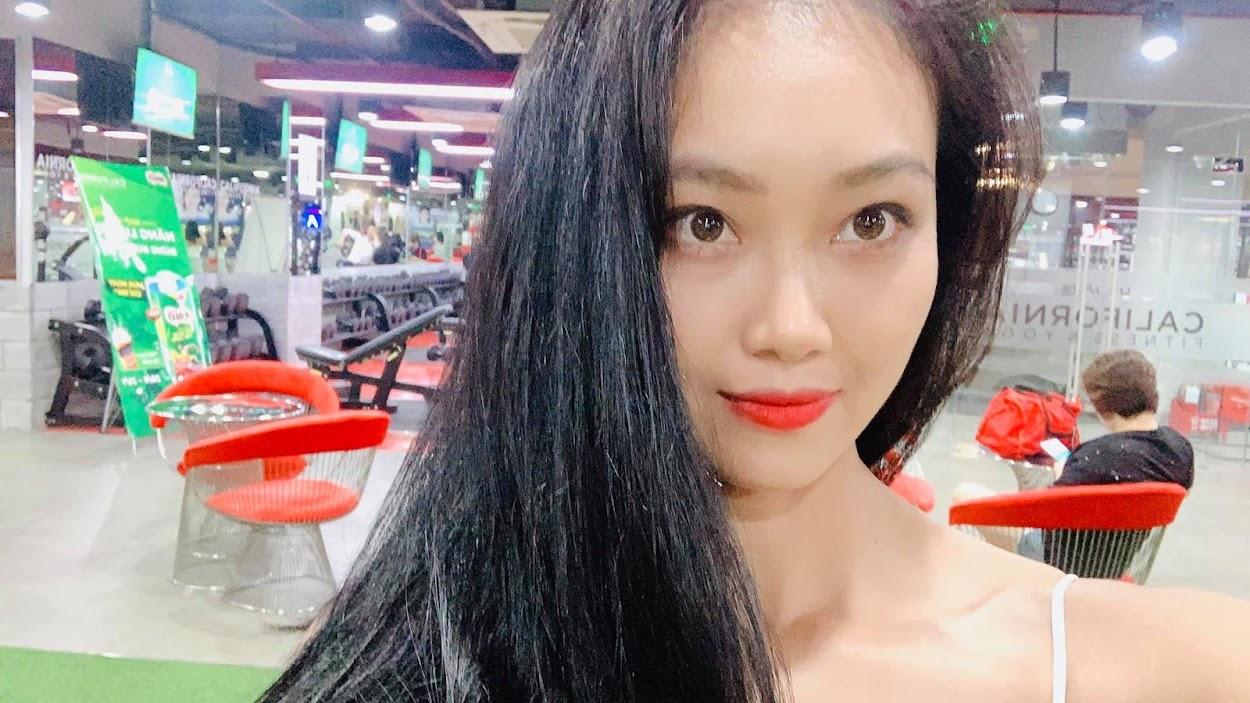 Hot Girls ♔♔…Tống Hải Duyên - Trang 2