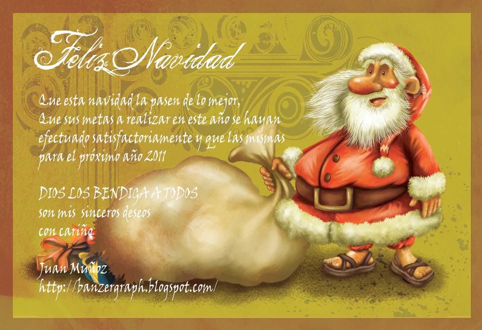 Padre navidad madre navidad