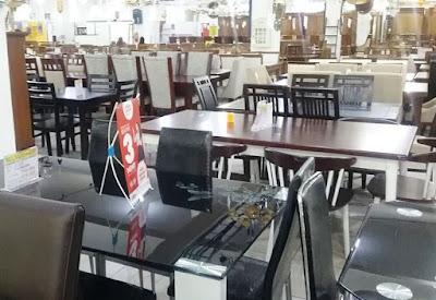 toko furniture Bandung telengkap murah