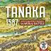 Tanaka 1587 Japan's Greatest Unknown Samurai Battle by Stephen Turnbull